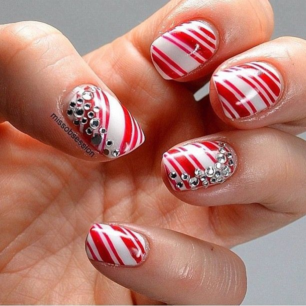 Candy Crush Creative Nail Design Pinterest Creative Nail