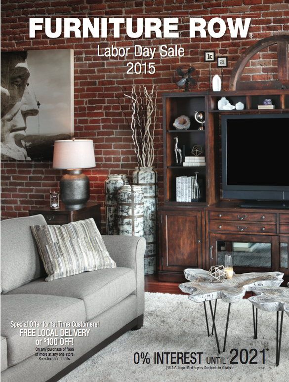 Make Your Hard Earned Dollars Go Further Browse The Labor Day Sale Catalog On Furniturerow Com Pricing Good Through 9 17 15 Rowe Furniture Home