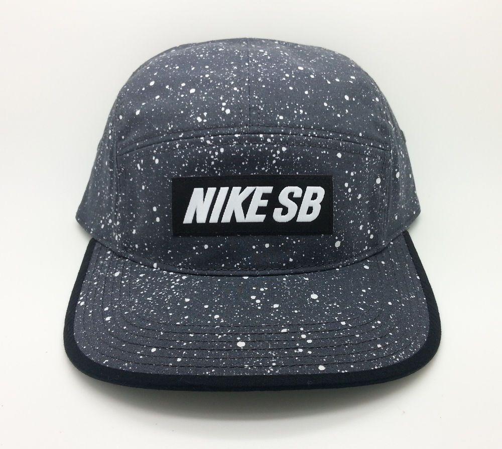 pré commande rabais Nike Chatoiement 5 Chapeau De Panneau Roshe Noir / Noir qualité supérieure expédition faible sortie MSLCEp