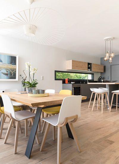 la lumi re du sud marion lano architecte d 39 int rieur et d coratrice lyon cuisine. Black Bedroom Furniture Sets. Home Design Ideas