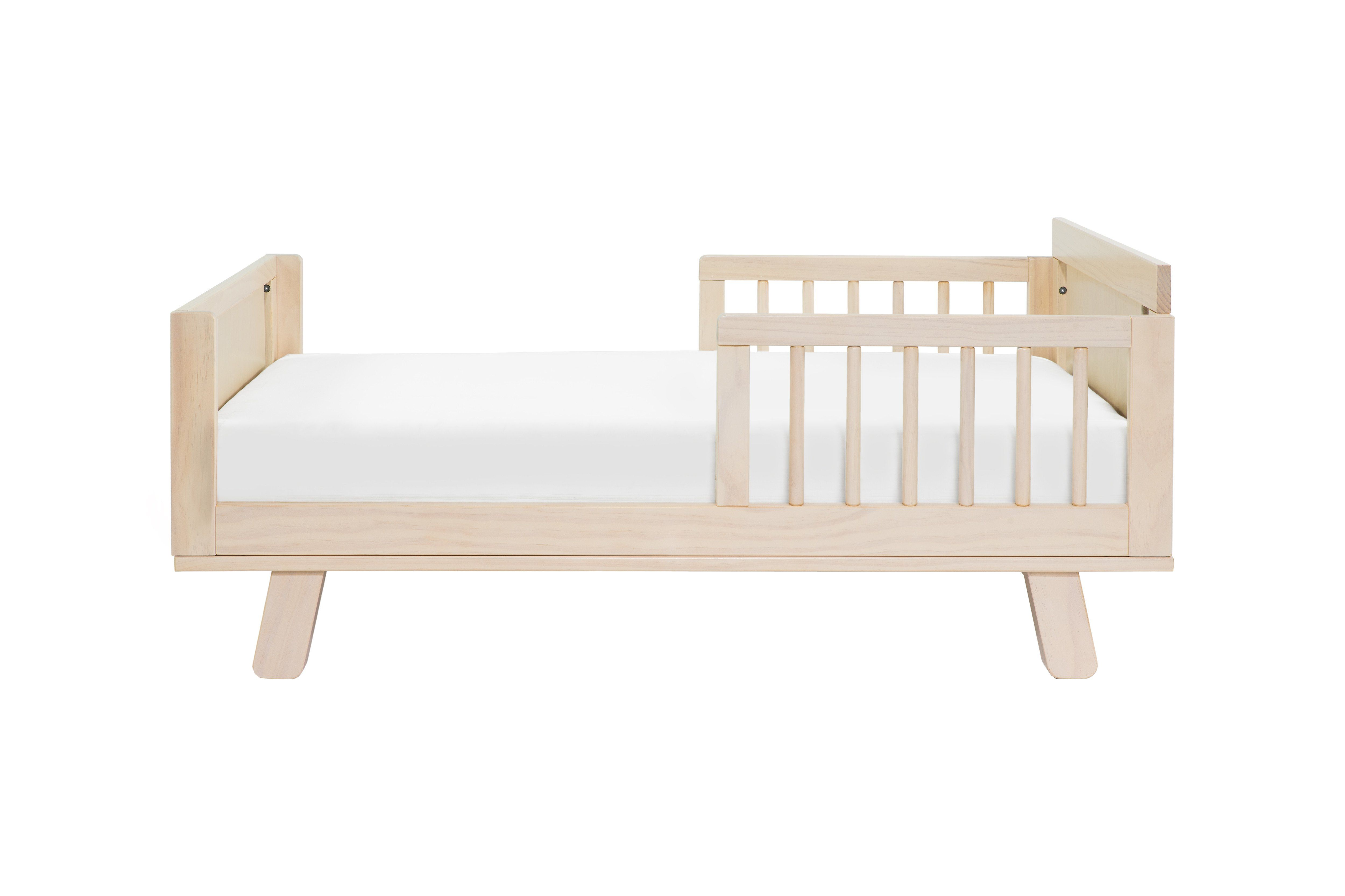 Junior Bed Conversion Kit For Hudson And Scoot Crib Junior Bed