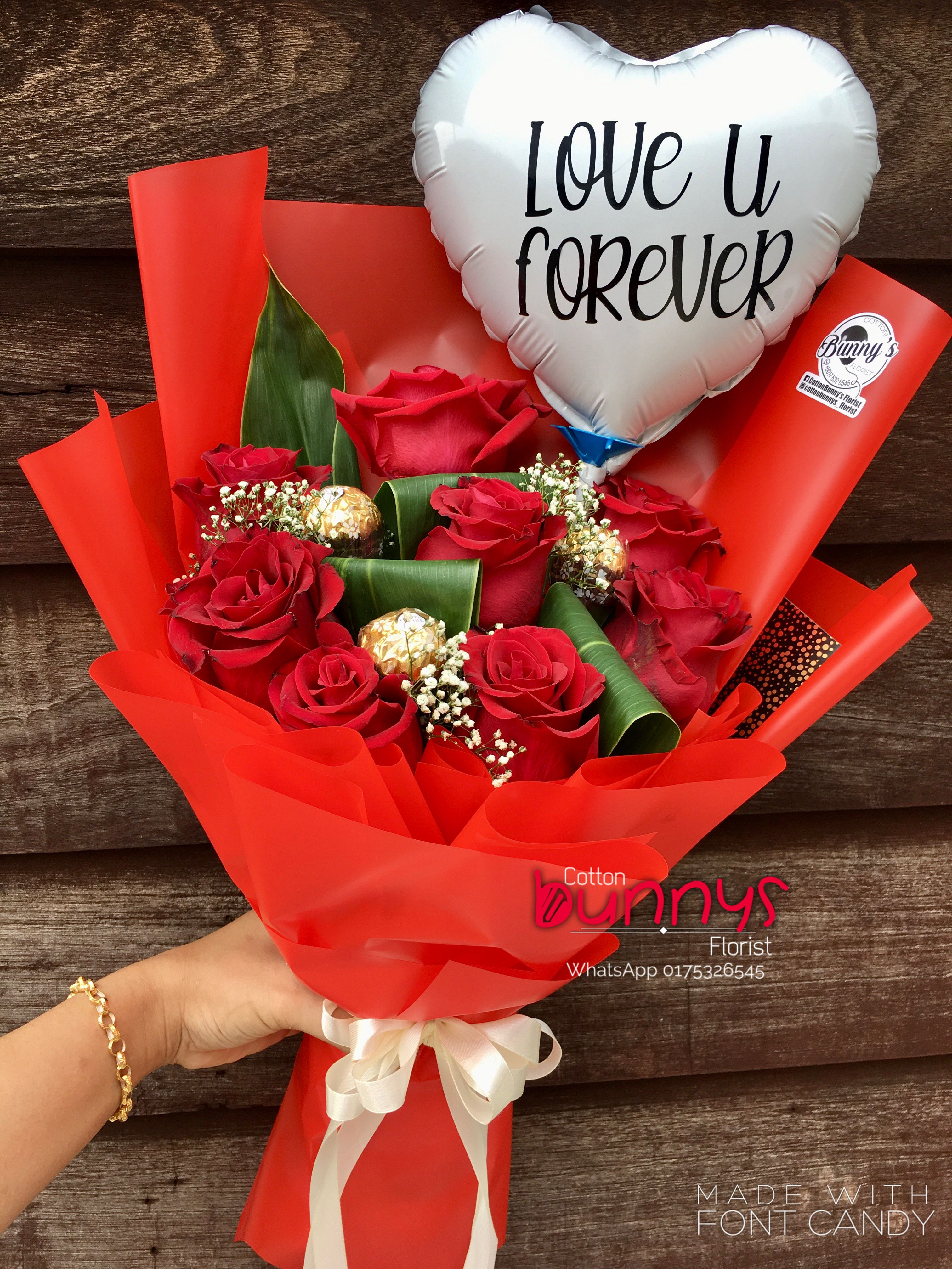 Flower bouquet mothers day in 2020 fresh flower bouquets