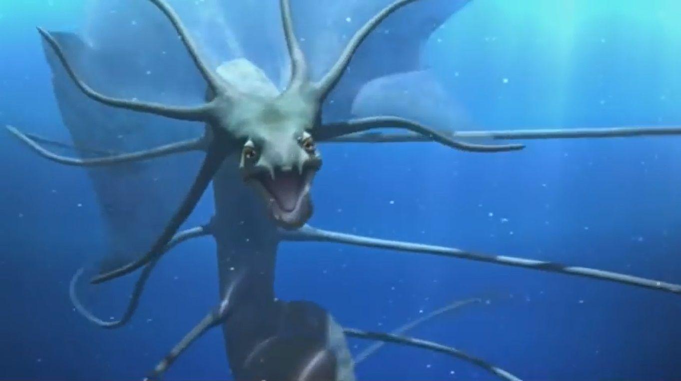 giant eel google search underwater colour pinterest animal