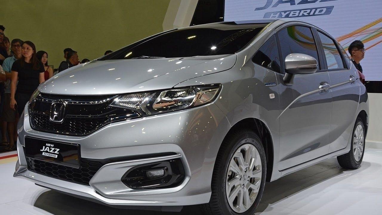 Kelebihan Honda Jazz Hybrid 2019 Tangguh