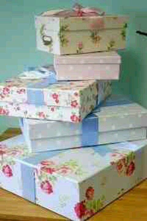 The Empty Box Company - Beautiful Wedding Dress Storage Boxes ...
