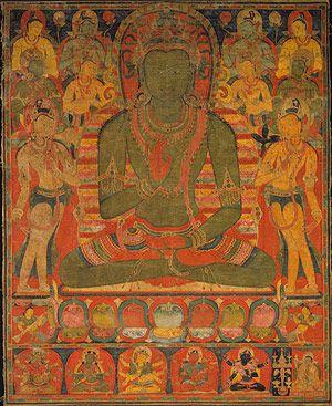 buddha dharma tibetan buddhism essay Socially engaged spirituality: essays in honor of sulak sivaraksa on his 70th  birthday  in defense of dharma: just-war ideology in buddhist sri lanka.