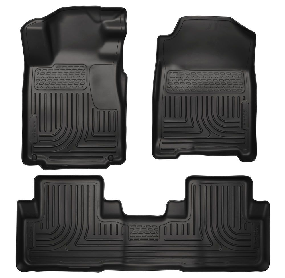 WeatherBeater™ Floor Mats & Liners for All Weather Car