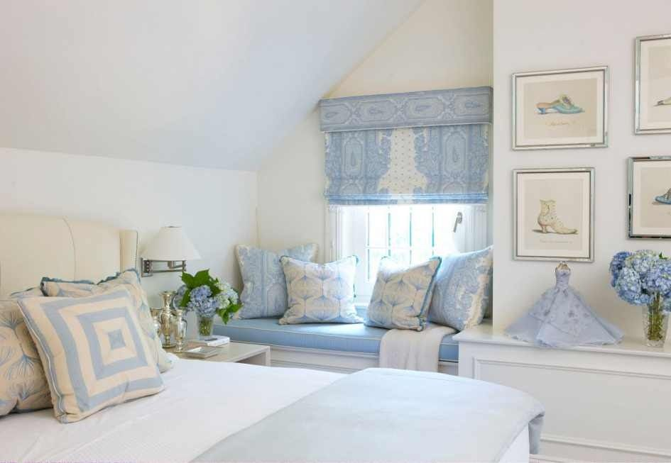 Blue And White Bedroom Design Gorgeous Blue Bedroom Ideas  Google Search  Decor Ideas  Pinterest Review