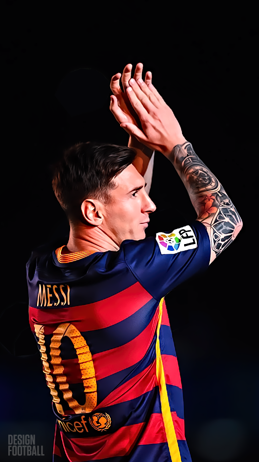 Football Messi Wallpaper Hd
