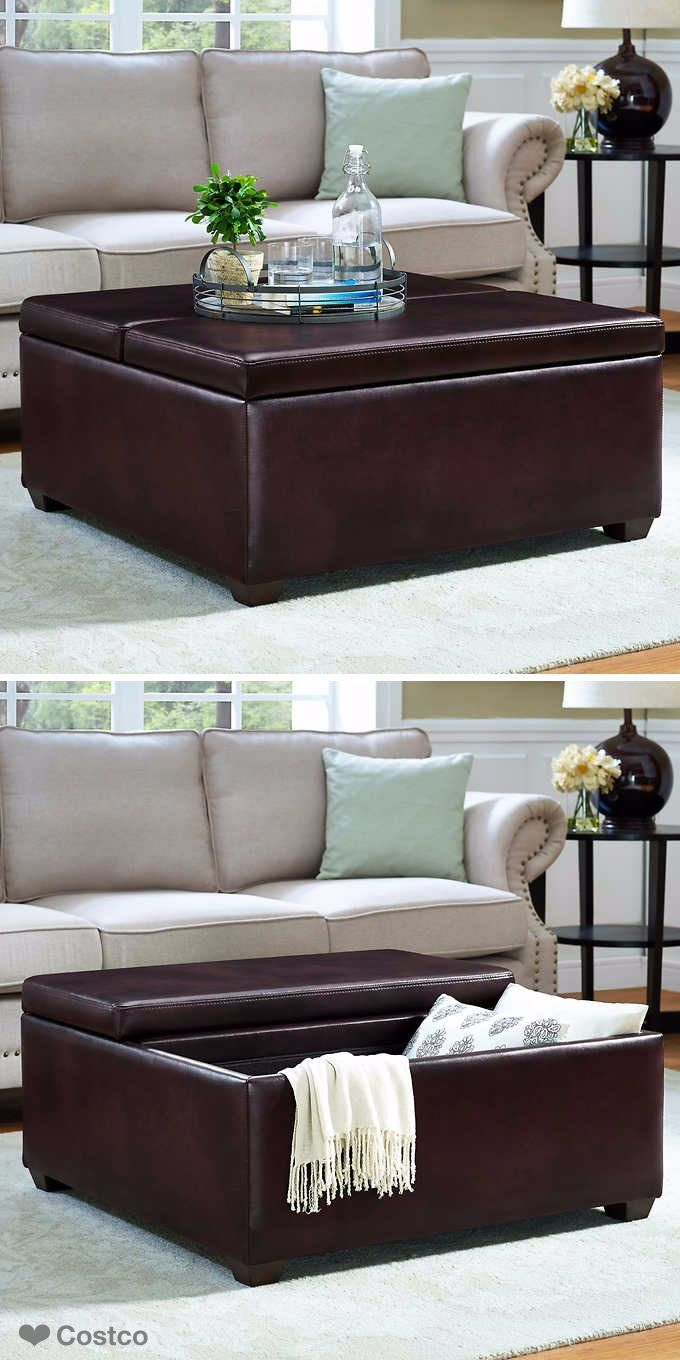 Bring Multi Functional Ease To Your Living Room With The