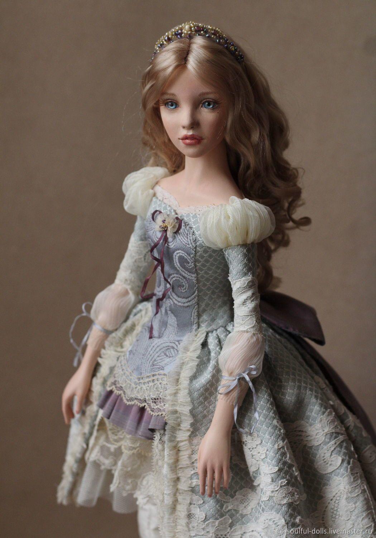 дизайнеры красивые коллекционные куклы фото змеи обитают