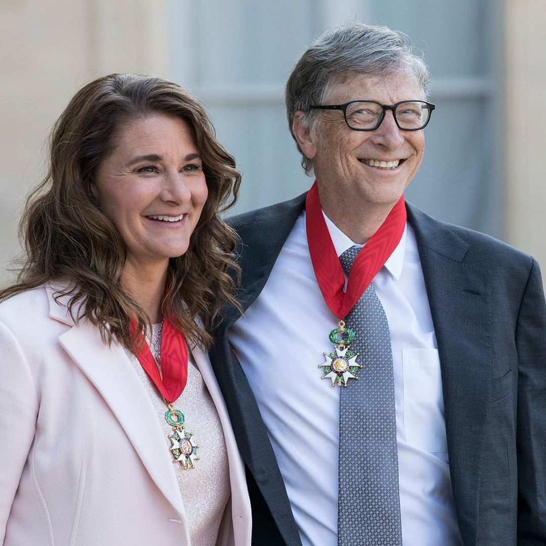 """Philanthropists Bill and Melinda Gates made headlines last month after both  penned op-eds about…"""" 