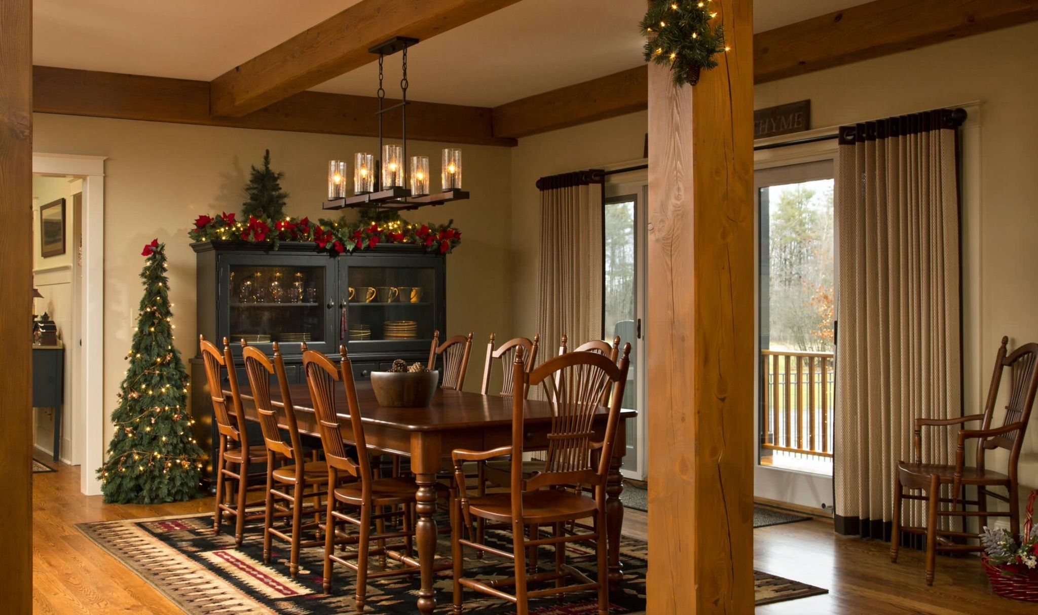 Pin by Lainey on Diningroom | Traditional dining rooms ...