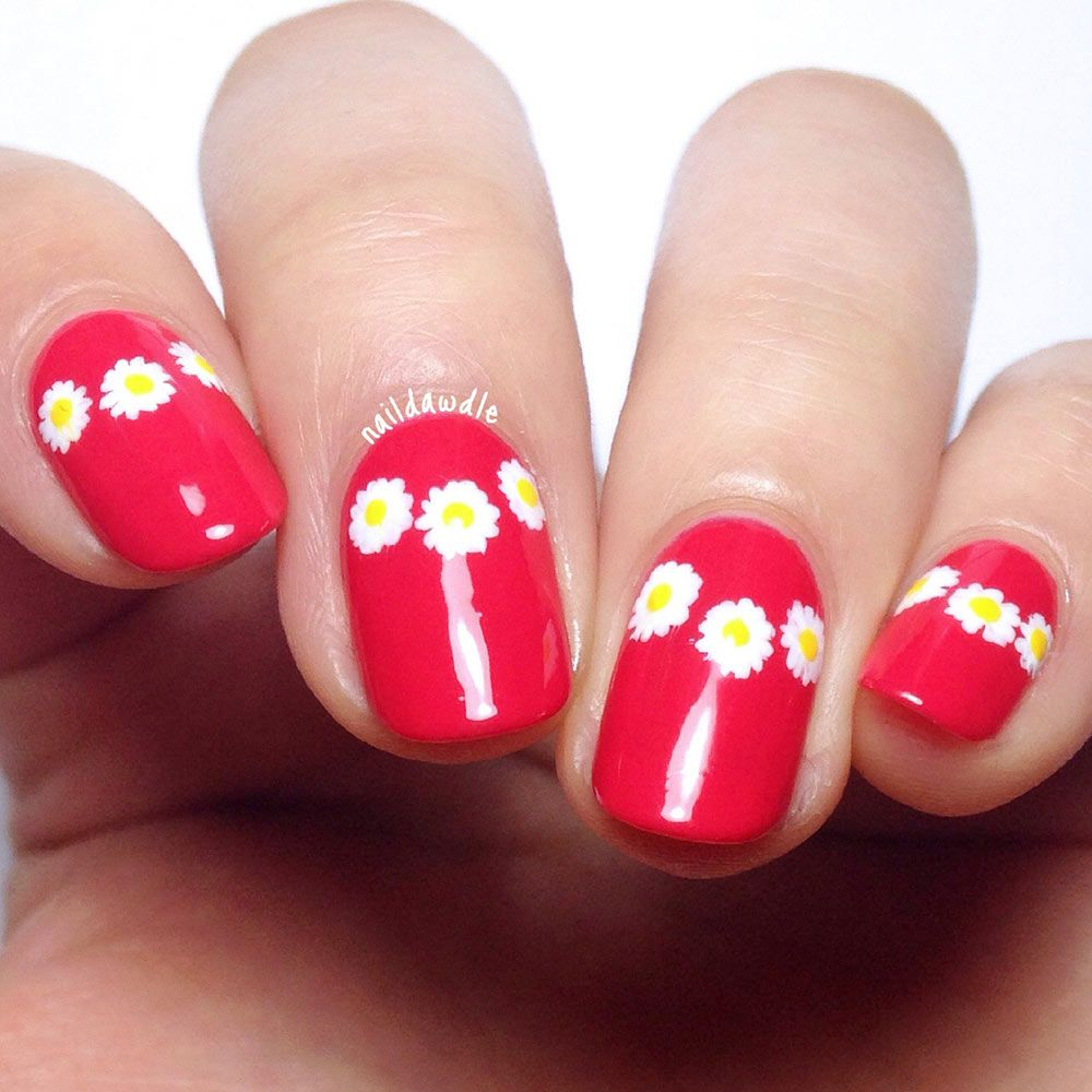 Cute Nail Art Design For Summer 2016 Style You 7