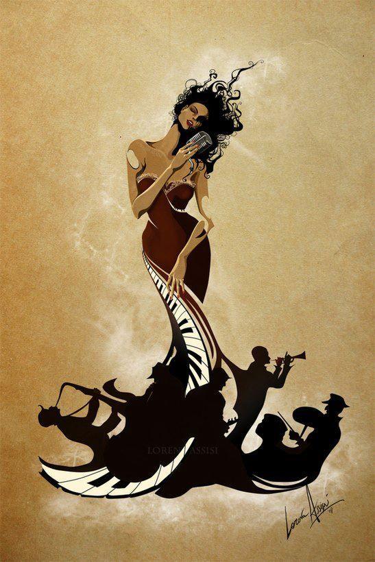 Smooth jazz …   Art   Pi…