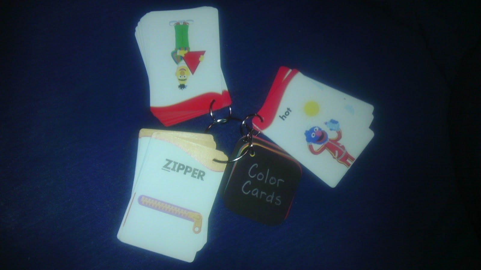 Preschools Binder Rings Shapes Opposites Colors And Abc