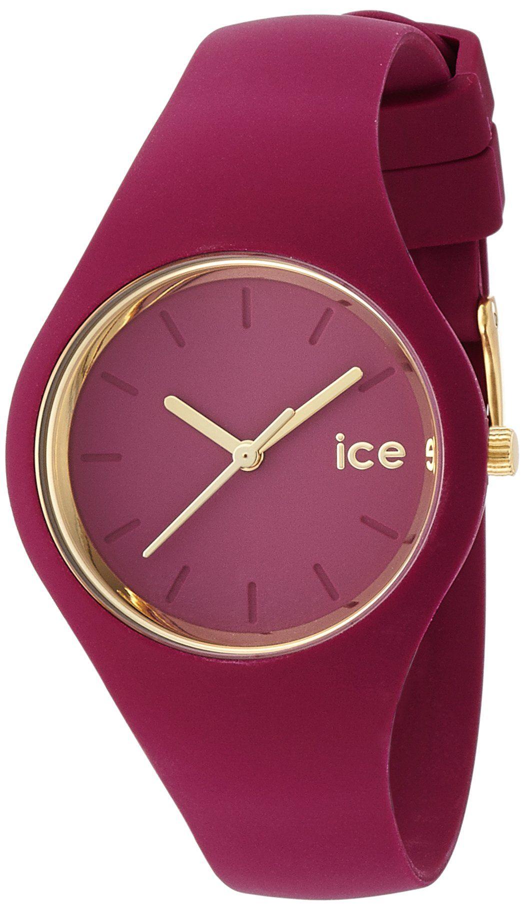 79f61fb5395c61 Ice-Watch - ICE.GL.ANE.S.S.14   Watches   Pinterest   Montre ...