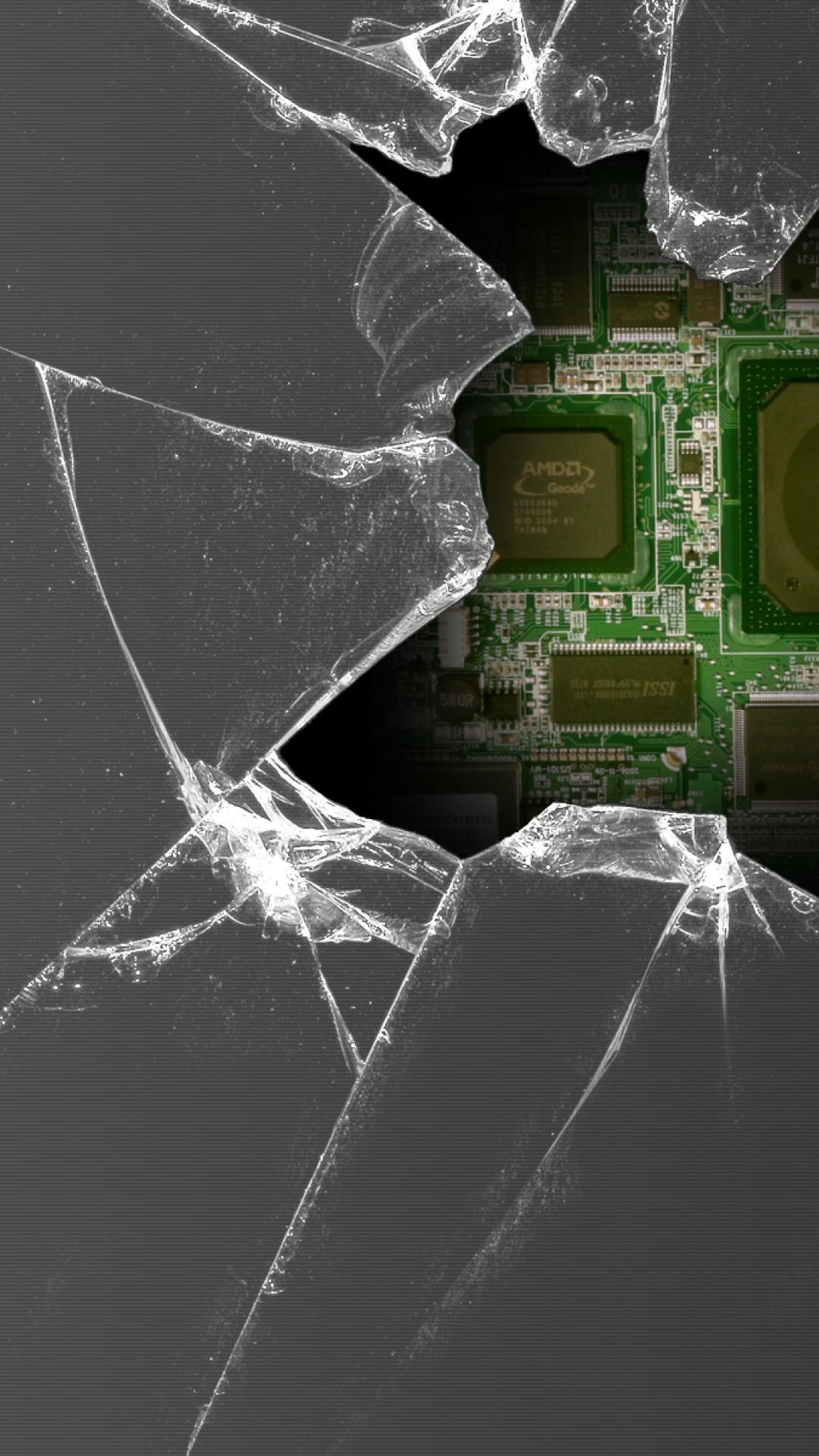 Cracked iPhone in 2020 Cracked iphone, Iphone wallpaper