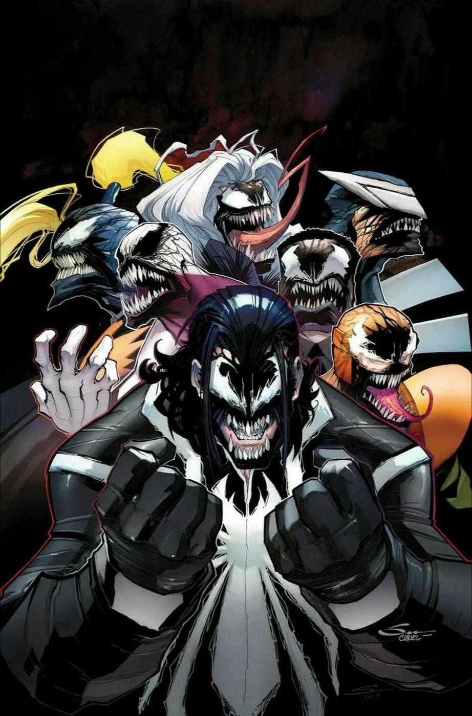 Pin de Sweendog en Venom | Pinterest | Hombre araña, Imagenes chidas ...