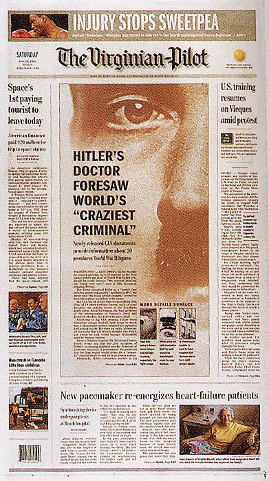 Best Newspaper Front Page Design Google Search With Images