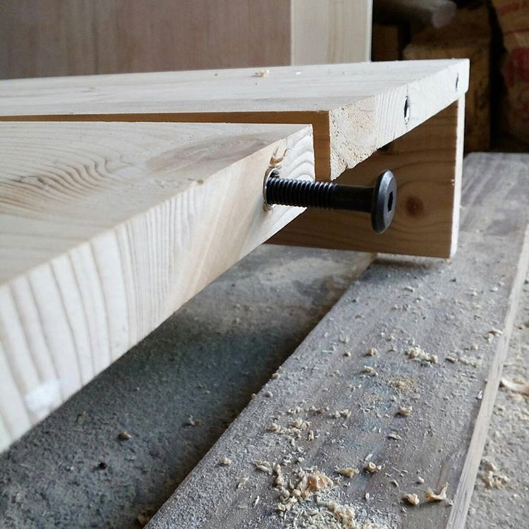 how to make money from wood working