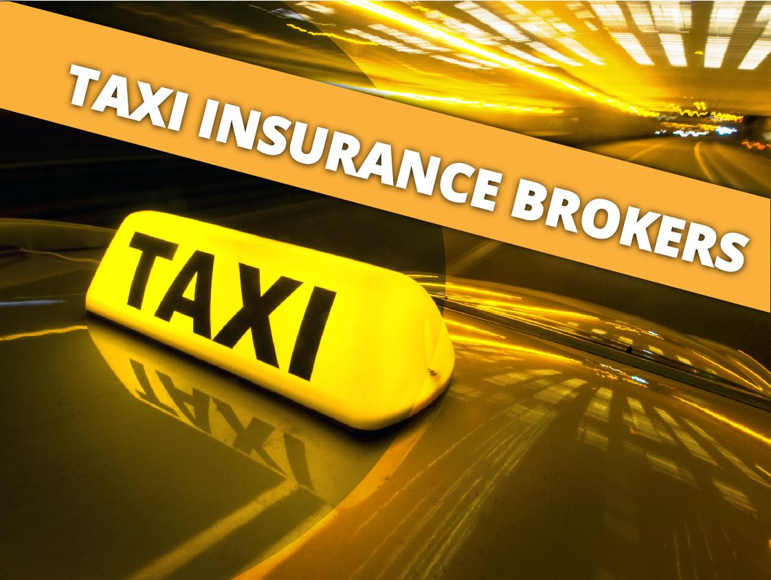 Get Cheap Taxi Insurance In London By Cubit Insurance Online