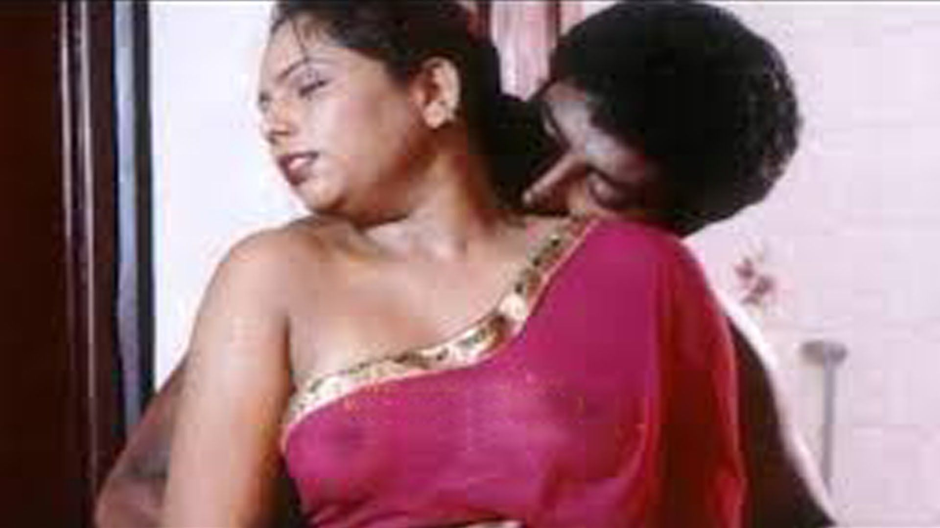hot aunty movie