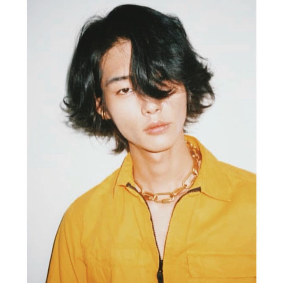 Korean model his name is park taemin insata txxmini