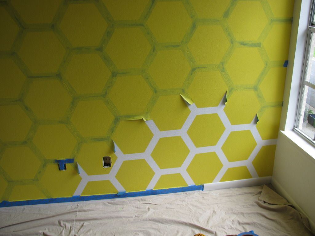 Amazing Painters Tape Wall Art Gallery - The Wall Art Decorations ...