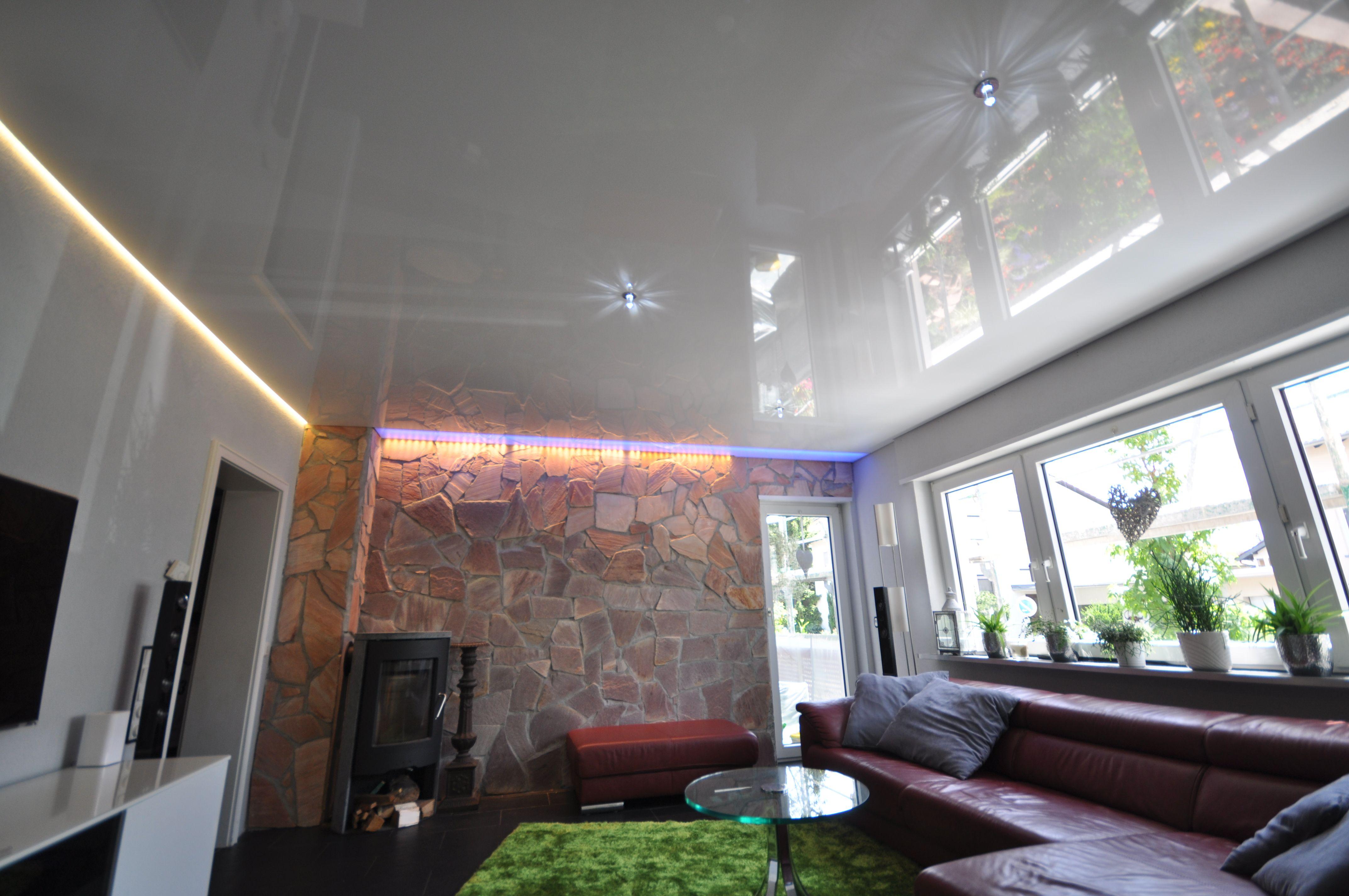 Vorher Nachher In 2020 Neue Raume Spanndecken Renovieren