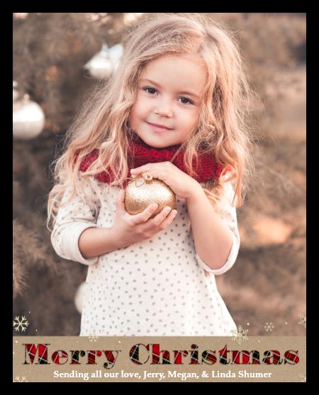 Costco Christmas Photo Cards Online: Costco Photo Center