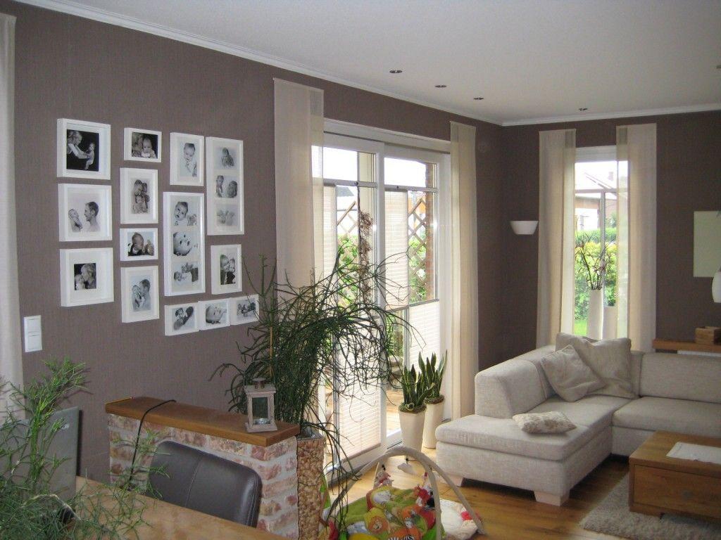 Wohnzimmer &39;Wohn  und Esszimmer&39;   Unser Heim ...