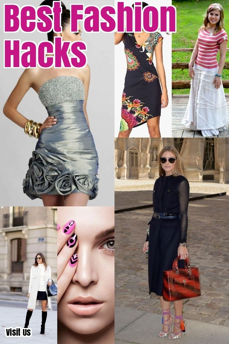 How to become the most fashionable and stylish girl - 6 rules of modern fashion 92