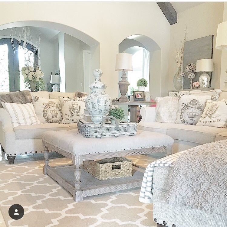 french farmhouse color palette living room on colors for farmhouse living room id=21942