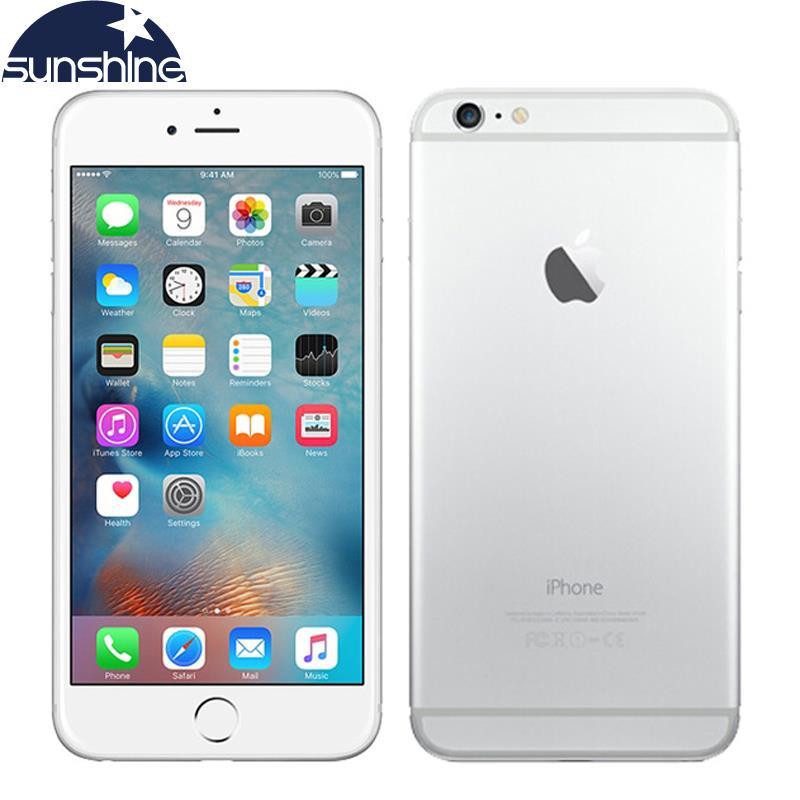 Original Unlocked Apple Iphone 6 Iphone 6 Plus Mobile Phone 4g Lte Salesphonesep Com Apple Iphone Apple Iphone 6s Plus Iphone