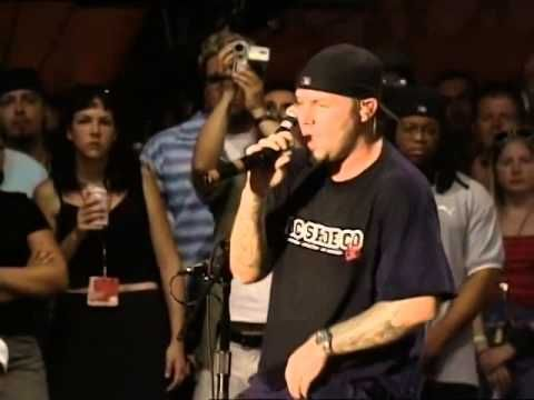 Limp Bizkit - Nookie (Live at Woodstock 99) *Official Pro