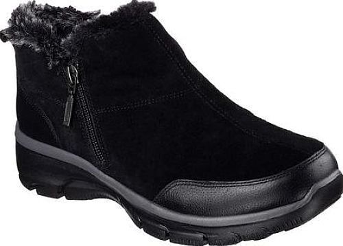 Compare Prices On Skechers Relaxed Fit Easy Going Zip It Cold