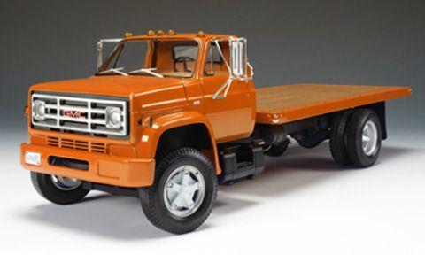 1979 gmc 6000 truck parts
