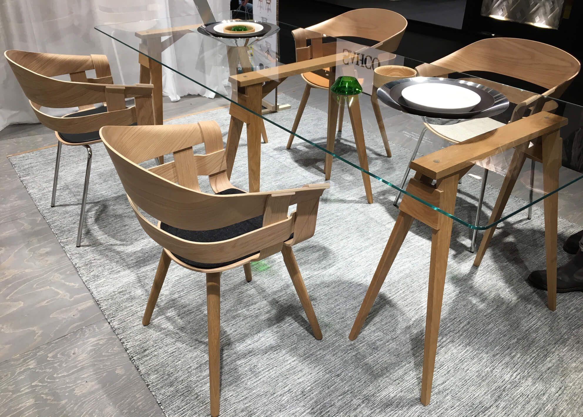 Unique De Table Ronde Design Conception