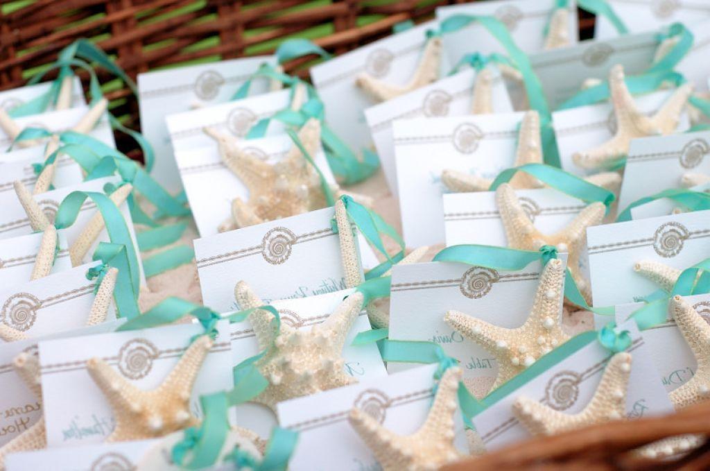 image of beach wedding table decorations ideas - Wedding Table Decorations Ideas