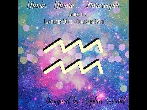 aquarius horoscope 12 march