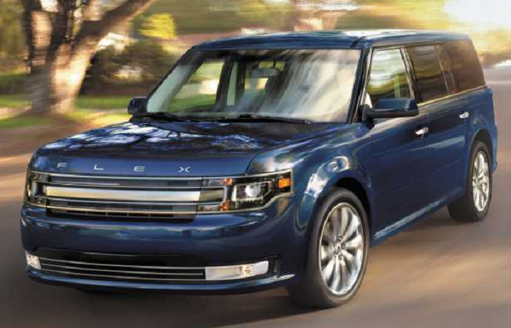 2018 ford wagon. contemporary 2018 2018 ford flex wagon release date u2013 as a successor to the freestar  in ford wagon