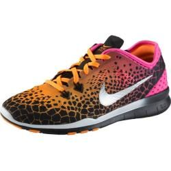 Photo of Nike Damen Trainingsschuhe Free 5.0 Trainer Fit 5 Print Nike