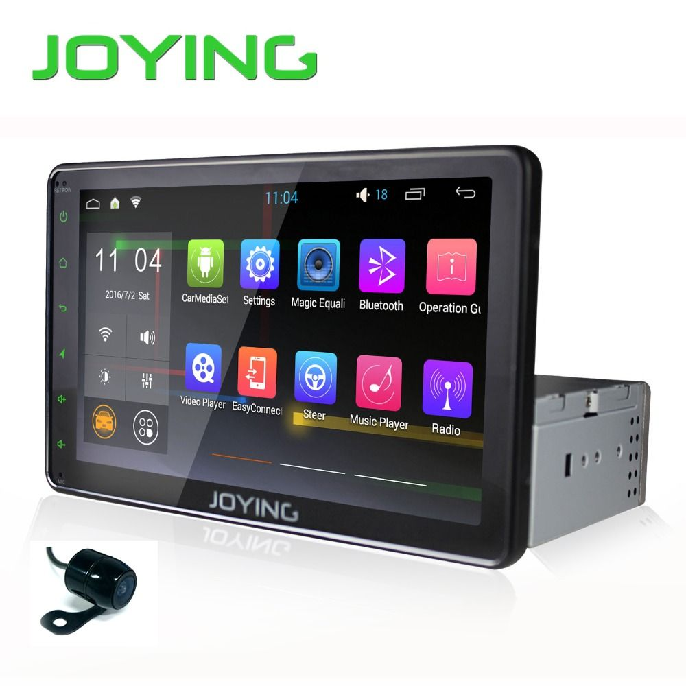 8 quad core android 5 1 auto radio tape recorder dvd player 1din single din car navigation gps. Black Bedroom Furniture Sets. Home Design Ideas