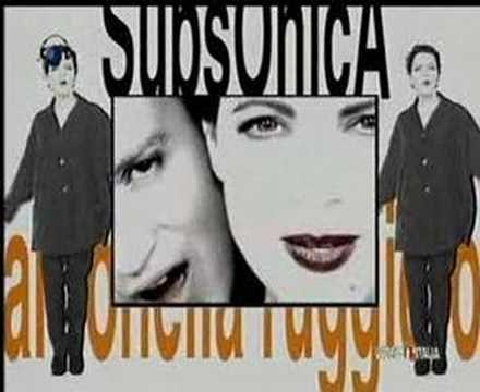 Subsonica feat. Antonella Ruggero - Per un'ora d'amore