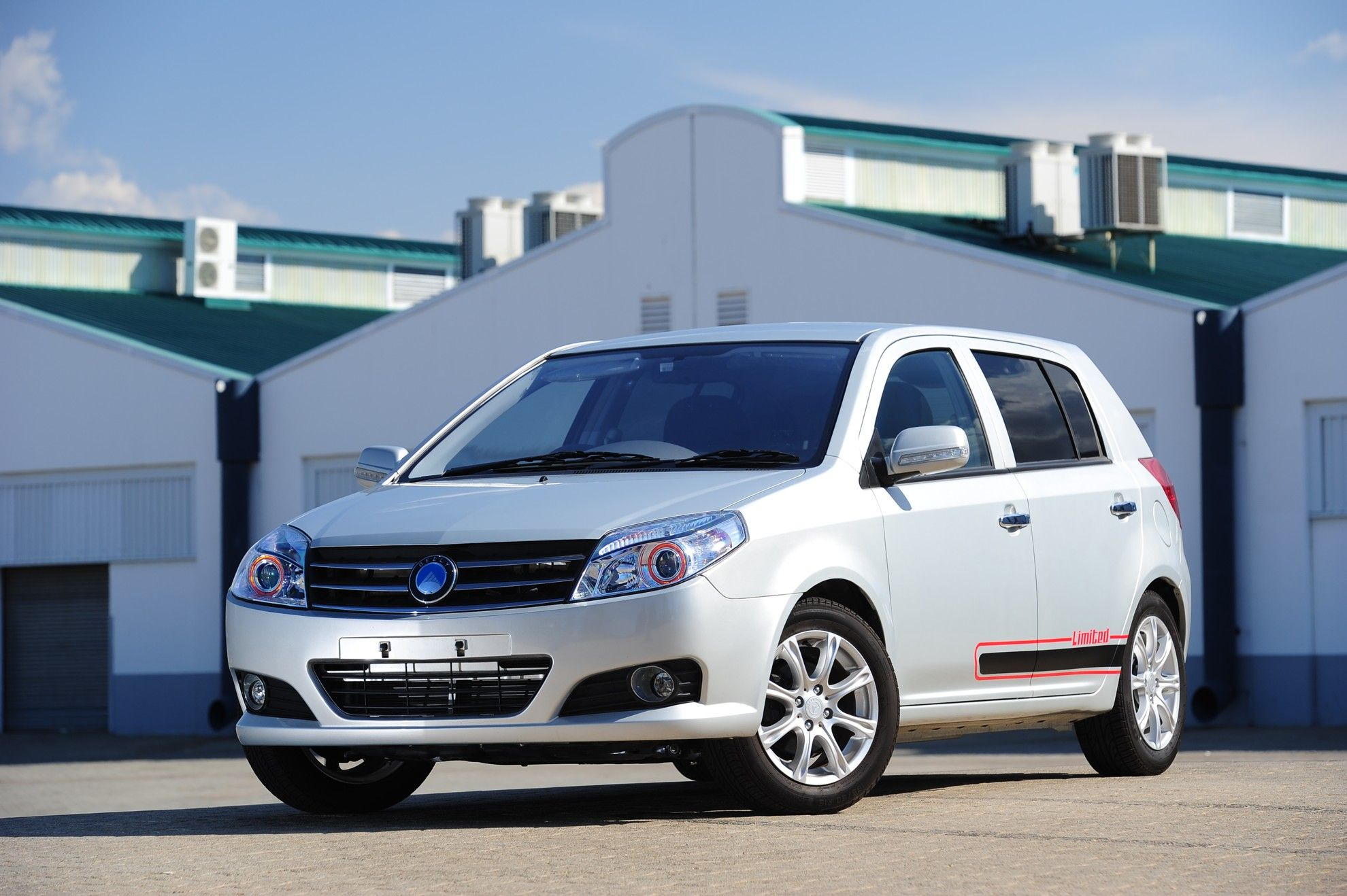Car Manufacturers In South Africa Geely South Africa Launches R99 990 Challenge Geely