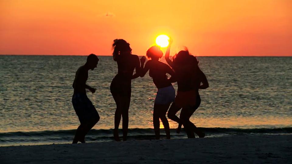 20 Beaches to Celebrate this 2019 Beach activities