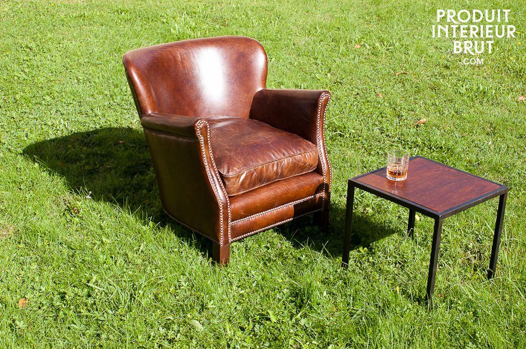 fauteuil du professeur turner fauteuils pinterest style club fauteuil club et le professeur. Black Bedroom Furniture Sets. Home Design Ideas