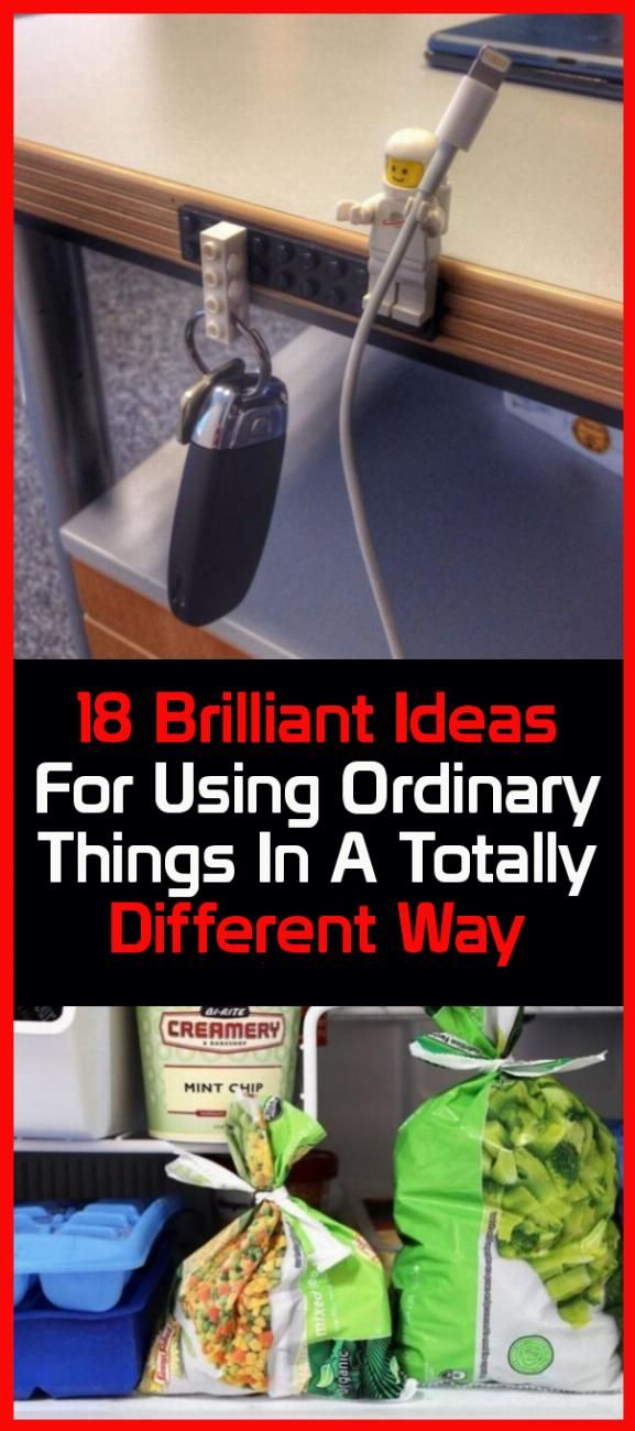 Photo of 18 Brilliant Ideas To Be Able To Use Ordinary Objects #fileholder #pencillead