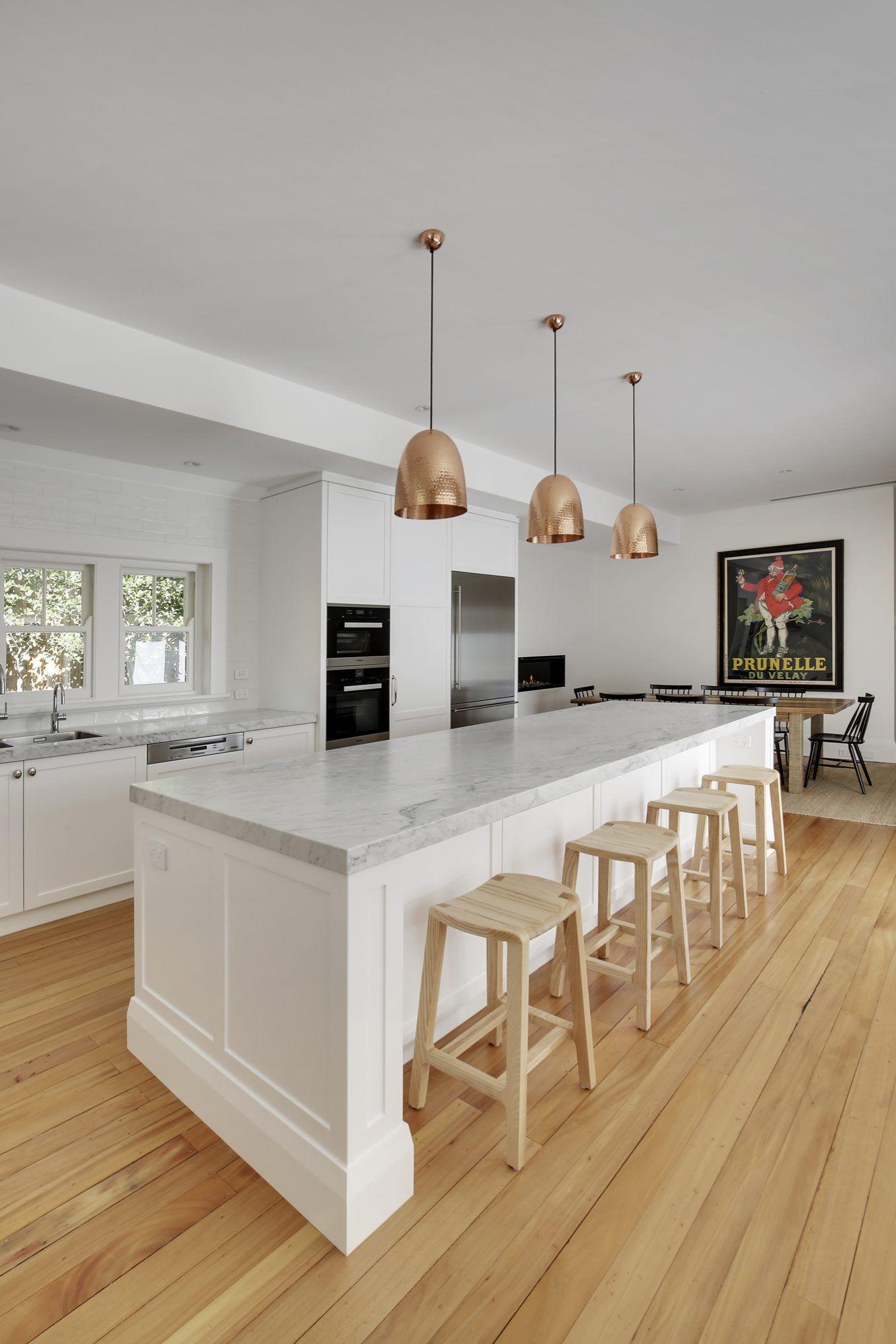 Killara Bespoke Kitchen in 2020 Kitchen design, Shaker